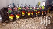 TVX Max 2017 Red | Motorcycles & Scooters for sale in Nairobi, Nairobi Central