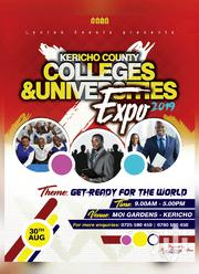 Corporate Events Posters & Flyers | Computer & IT Services for sale in Nairobi, Nairobi West