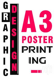 A3 Printing & Photocopy | Computer & IT Services for sale in Nyeri, Ruguru