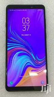 New Samsung Galaxy A9 128 GB Black | Mobile Phones for sale in Nandi, Chemundu/Kapng'Etuny