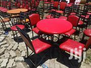 Restaurant, Hotel, Club Chairs and Tables. | Furniture for sale in Nairobi, Umoja II