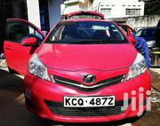 New Toyota Vitz 2011 Pink | Cars for sale in Mombasa, Shimanzi/Ganjoni