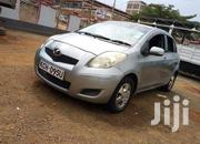 Toyota Vitz 2009 Silver | Cars for sale in Kiambu, Mang'U
