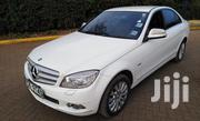 Mercedes-Benz C180 2009 White | Cars for sale in Nairobi, Woodley/Kenyatta Golf Course