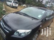 Toyota Fielder 2012 Black | Cars for sale in Nairobi, Mowlem