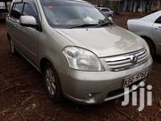 Toyota Raum 2006 Silver | Cars for sale in Samburu, Waso