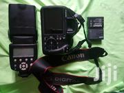 Canon Eos 1100D | Cameras, Video Cameras & Accessories for sale in Mombasa, Mji Wa Kale/Makadara