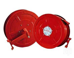 New Fire Hose Reel Fixed & Swing 19MM / 30M Free Delivery Installation