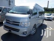 Toyota Hiace 2013 Silver | Buses & Microbuses for sale in Nairobi, Kilimani