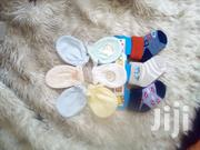 9pk Baby Pack 6 Mittens And 3pcs Socks | Babies & Kids Accessories for sale in Nairobi, Kasarani