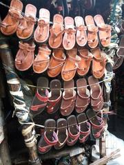 Leater Sandals | Shoes for sale in Nairobi, Ziwani/Kariokor