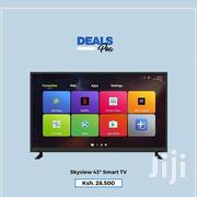 43 Inch Skyview Smart Full HD | TV & DVD Equipment for sale in Nairobi, Nairobi Central