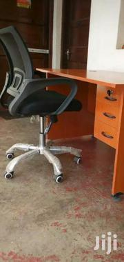 A. Desk 1meter And Chair Ksh 12500 Free Delivery   Furniture for sale in Nairobi, Nairobi West