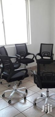 A. Office Chairs Mesh Midback Ksh. 5500 With Free Delivery | Furniture for sale in Nairobi, Nairobi West