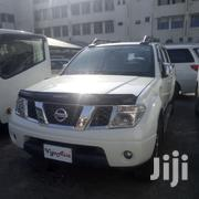 Nissan Navara 2012 White | Cars for sale in Mombasa, Shimanzi/Ganjoni