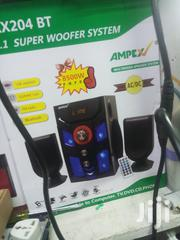 Ampex Subwoofer Available With Fm Radio Usb And   Audio & Music Equipment for sale in Nairobi, Nairobi Central