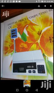 30kg Digital Weighing Scale Machine | Home Appliances for sale in Nairobi, Nairobi Central