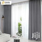 Heavy Linen Curtain | Home Accessories for sale in Nairobi, Kahawa