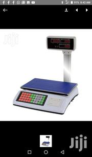 Digital Weighing Scale With Receiptand Memory | Home Appliances for sale in Nairobi, Nairobi Central