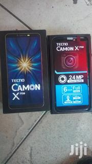 New Tecno Camon X Pro 64 GB Gold | Mobile Phones for sale in Nairobi, Nairobi Central