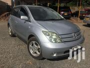 Toyota IST 2004 Silver | Cars for sale in Samburu, Wamba East