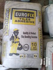 Quality Tile Adhesive | Building Materials for sale in Nairobi, Ruai