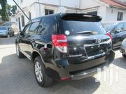 Toyota Vanguard 2012 Black | Cars for sale in Mombasa, Bamburi