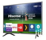 "Hisense 43"" UHD 4k 