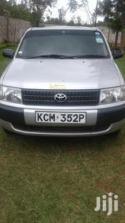 Toyota Probox 2012 Silver | Cars for sale in Nairobi, Zimmerman