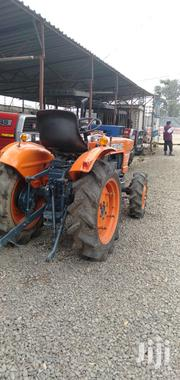 Kubota Mini Tractor With Rotavator | Farm Machinery & Equipment for sale in Nairobi, Kilimani