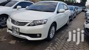 Toyota Allion 2011 White | Cars for sale in Mombasa, Mji Wa Kale/Makadara