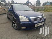 Toyota Premio 2005 Blue | Cars for sale in Kiambu, Township C