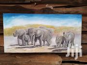Elephant Painting | Arts & Crafts for sale in Nairobi, Nairobi Central