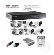 Hikvision 8-Camera Pack CCTV KIT 1TB Harddisk | Cameras, Video Cameras & Accessories for sale in Nairobi, Nairobi Central