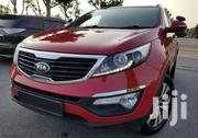Kia Sportage 2012 Red | Cars for sale in Mombasa, Bamburi