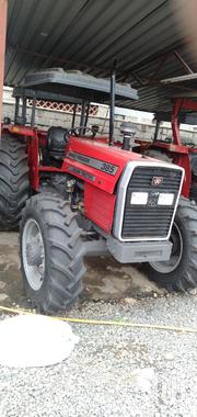 Massey Ferguson Tractor Mf3854wd | Farm Machinery & Equipment for sale in Nairobi, Kilimani