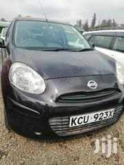 Nissan March 2011 Black | Cars for sale in Nairobi, Nairobi Central