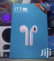 I11 TWS Bluetooth 5.0 Earbuds Airpods With Charging Case | Audio & Music Equipment for sale in Nairobi, Nairobi Central