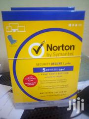Norton By Deluxe 5user | Computer Software for sale in Nairobi, Nairobi Central