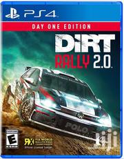 Dirt Rally 2.0 On Ps4 And Xbox One | Video Game Consoles for sale in Nairobi, Nairobi Central
