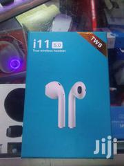 I11 TWS Bluetooth 5.0 Wireless Earphones Touch Control Sport Earbuds | Accessories for Mobile Phones & Tablets for sale in Nairobi, Nairobi Central
