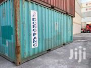 20fts And 40fts Containers For Sale | Store Equipment for sale in Nairobi, Embakasi