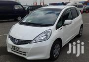Honda Fit 2012 White | Cars for sale in Nairobi, Nairobi Central