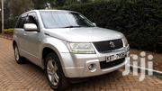 Suzuki Escudo 2006 Silver | Cars for sale in Nairobi, Nairobi Central