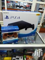 Ps4 New With Extra Game Pad | Video Game Consoles for sale in Nairobi, Nairobi Central