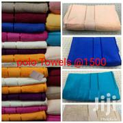Get Quality Cotton Polo Towel Available   Home Accessories for sale in Nairobi, Eastleigh North