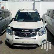 Nissan X-Trail 2012 White | Cars for sale in Mombasa, Shimanzi/Ganjoni
