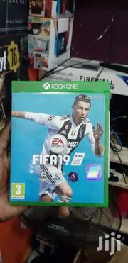 Fifa 19 Xbox One On Sale | Video Game Consoles for sale in Nairobi, Nairobi Central