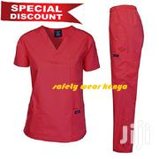 Red Medical Scrubs | Clothing for sale in Nairobi, Nairobi Central