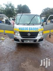 Nissan Caravan Silver | Buses for sale in Machakos, Machakos Central